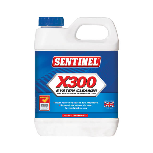 Sentinel X300 Universal Cleanser - 1 Litre