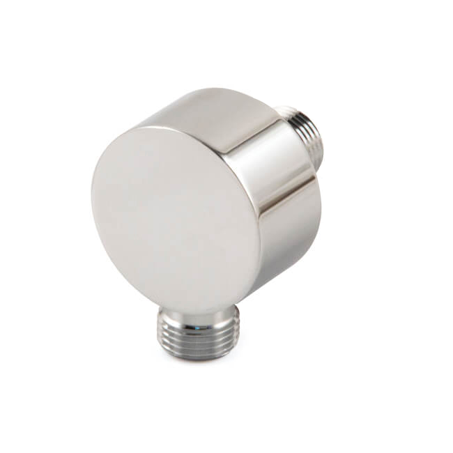 Shower Wall Outlet - Chrome Plated