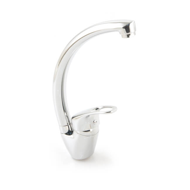 Single Lever Sink Mixer Tap