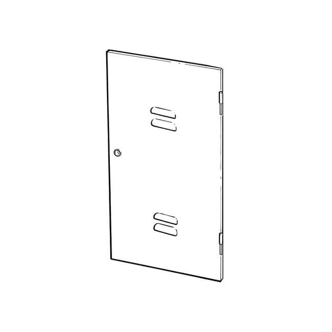 Gas Meter Housing Replacement Door - H 545 x W 381mm