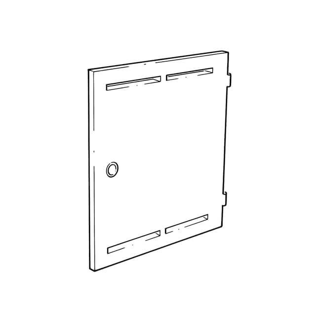 Gas Meter Housing Replacement Door - H 381 x W 341mm