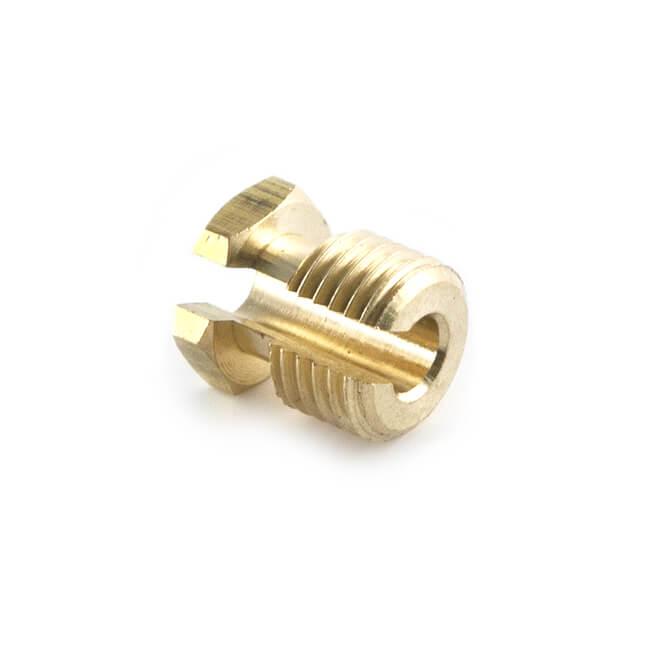 Thermocouple Split Nut - M9
