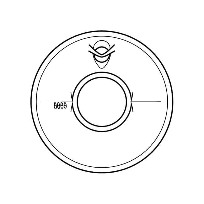 Fire Angel® ST622 10 Year Smoke Alarm