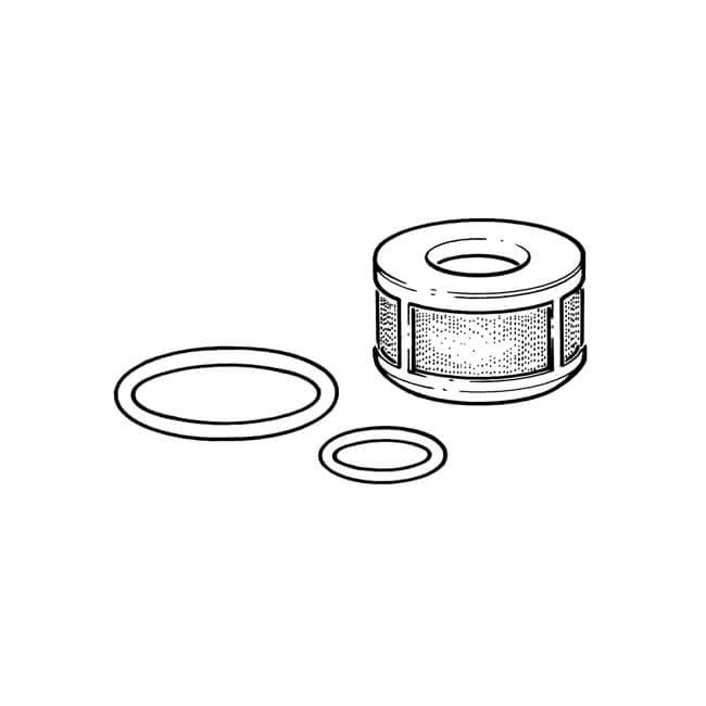 Tanktop Filter Service Kit