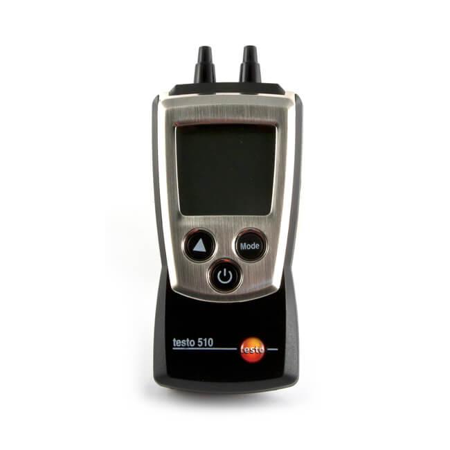 Testo 510 Digital Manometer