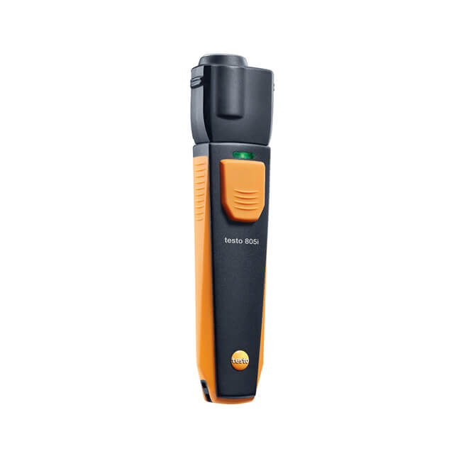 Testo 805i Infrared Smart Probe Thermometer