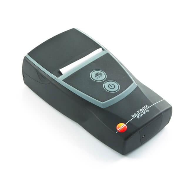 Testo Infrared Printer