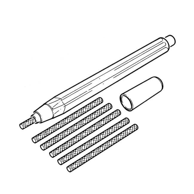 The Smoke-Stick™ Kit - 6 Sticks