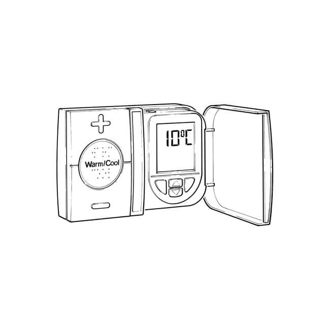 horstmann thermoplus as1 thermostat