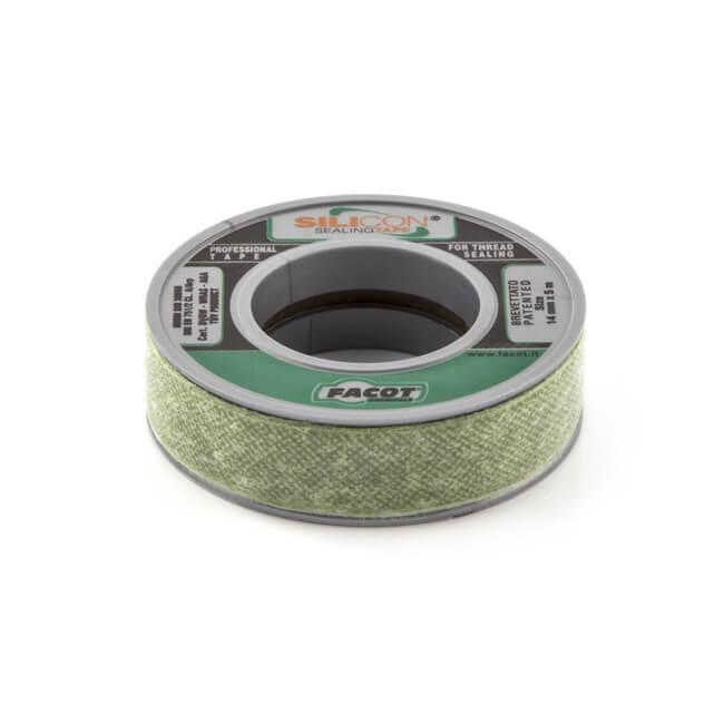 Silicon Thread Sealing Tape - 14mm x 5m