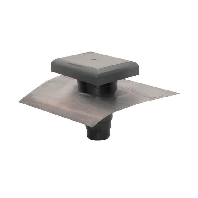 Universal Roof Cowl for 100mm to 160mm Duct