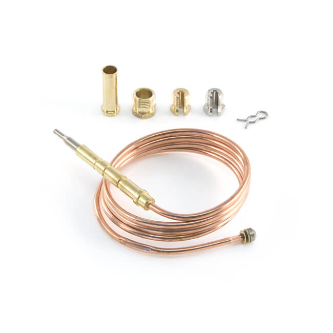 Universal Thermocouple Kit - 600mm