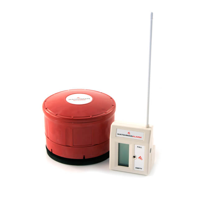 Watchman® Alarm Ultrasonic Oil Level Monitor