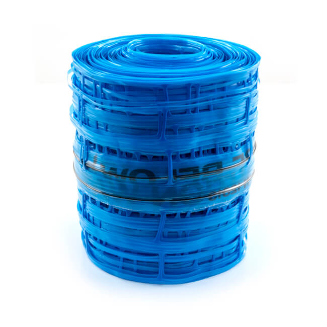 Water Underground Detectable Tape - 200mm x 100m